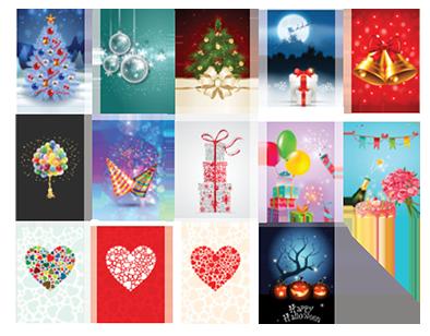 Custom Gift Voucher Images
